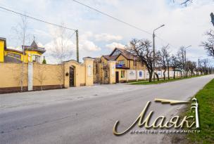 Предлагается к продаже земельный участок по улице Ленская.