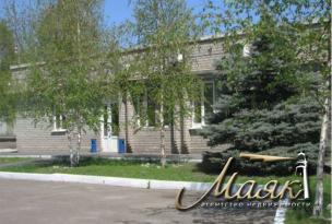 Предлагается к продаже офисный центр общей площадью 4000 кв