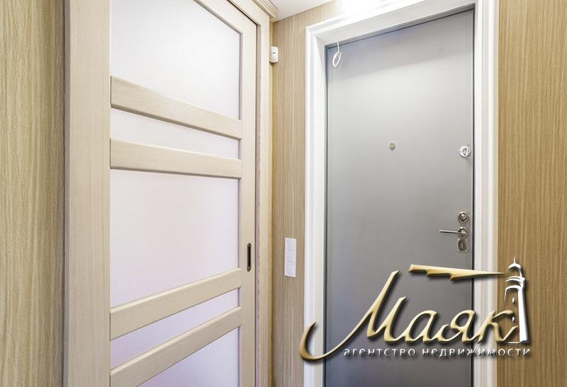 Сдается 2-комнатная квартира в центре города по улице Школьная.