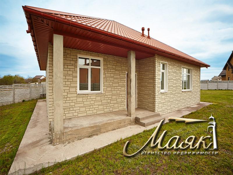 Предлагается к продаже новый дом в р-не Форума.