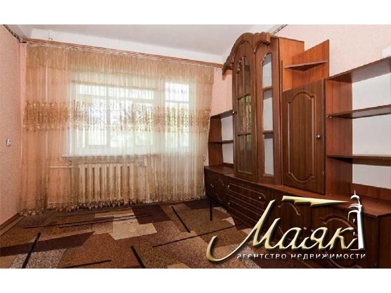 Предлагается к продаже трехкомнатная квартира по ул.Правды.