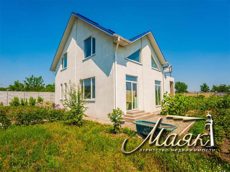 Предлагается к продаже дом в Хортицком районе. 3