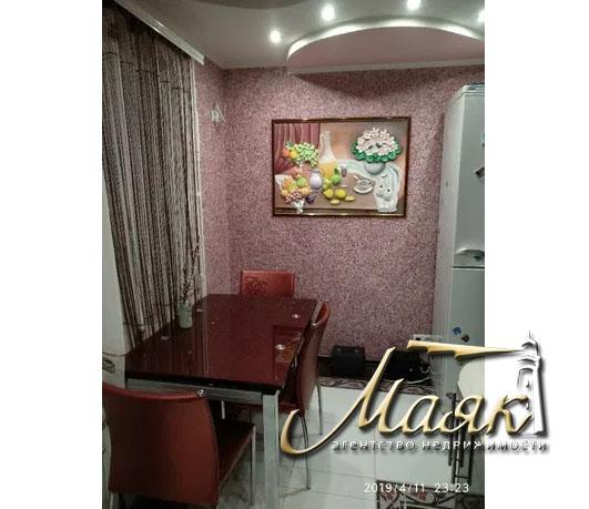 Предлагается к продаже трехкомнатная квартира по бул.Шевченко.