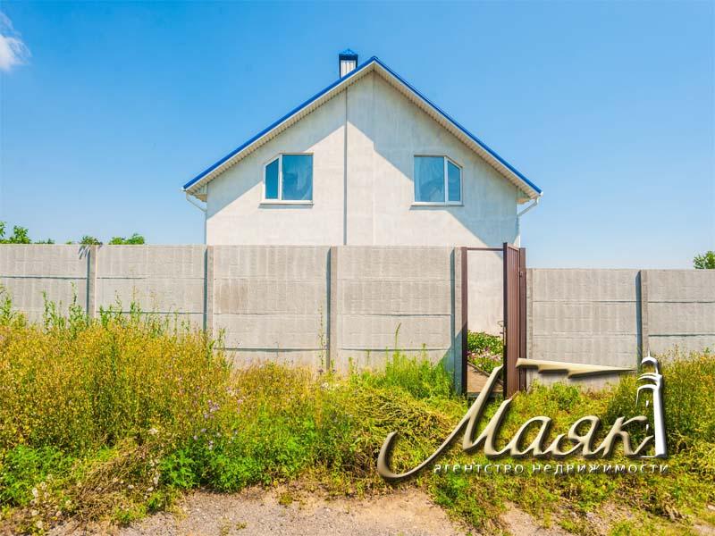 Предлагается к продаже дом в Хортицком районе. 4
