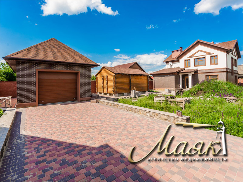 Предлагается к продаже отличный дом в Шевченковском районе. 6