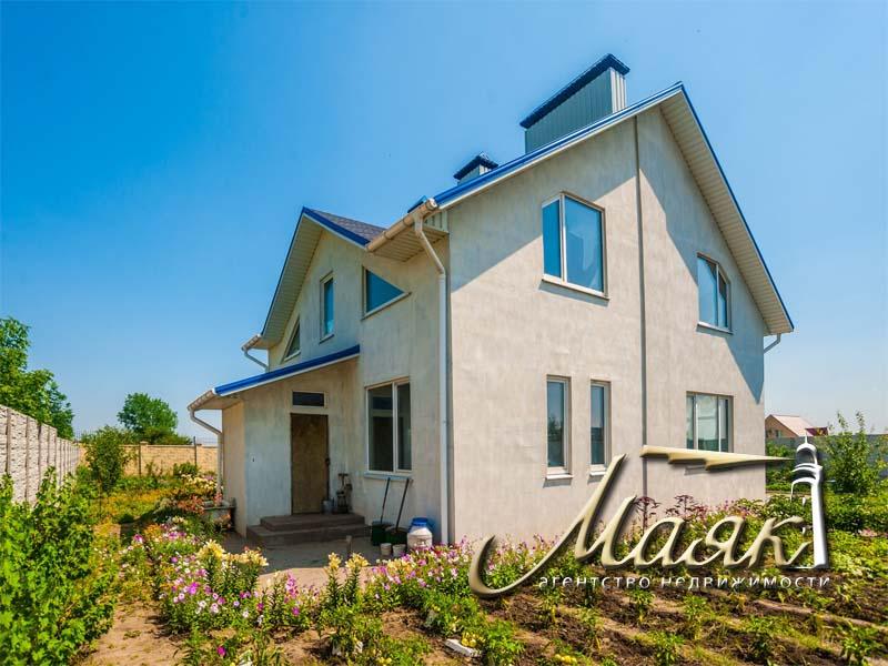 Предлагается к продаже дом в Хортицком районе. 2
