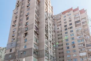 Дом на Украинской 6А