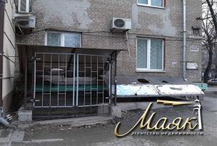 Помещение в Вознесеновском районе.
