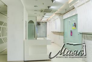 Магазин VIP класса по ул. Сталеваров.