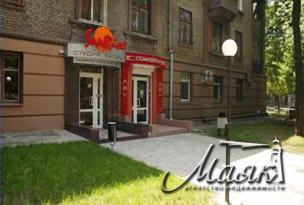 Предлагается студия загара по  ул. Леонида Жаботинского