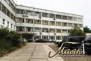 Помещение в Днепровском районе.