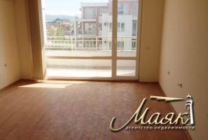 Предлагается к продаже квартира-студия в новом современном комплексе на Солнечном Берегу