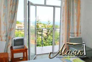 Предлагаем к продаже готовый работающий отель на берегу Черного моря