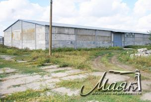Предлагается к продаже комплекс строений , общей площадью 1534 кв