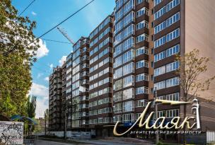 Двухкомнатная квартира в ЖК Александровский -2.