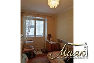 Квартира по улице Дзержинского.