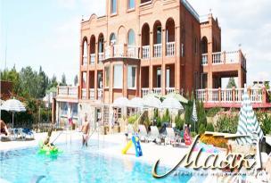 Предлагается к продаже Отель, общей пл. 1250 кв.м