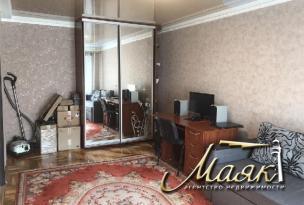 3х комнатная квартира в экологически чистомрайоне Пески.