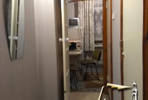 Двухкомнатная квартира.
