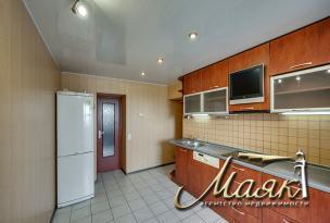 2-х уровневая квартира 3-х комнатная в экологически чистом районе.