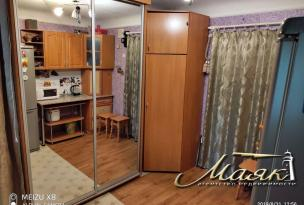 Комната в Днепровском районе.