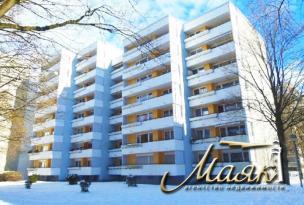 Предлагается к продаже уютная 4х комнатная квартира в живописном районе города Мюнхен