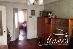 Предлагается  к продаже двухкомнатная квартира по ул. Нижнеднепровская.