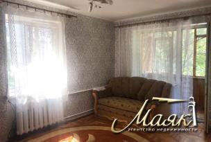 Однокомнатная квартира по ул.Патриотической.