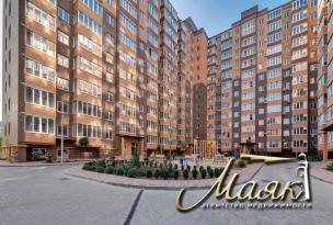 Двухкомнатная квартира ЖК Александровский -1.