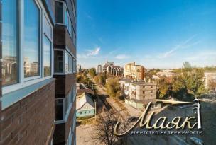 Трехкомнатная квартира ЖК Александровский - 2.