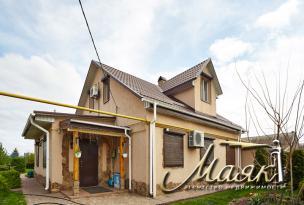 Дом в селе Отрадное.