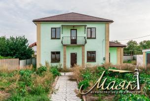 Дом в селе Каневское.