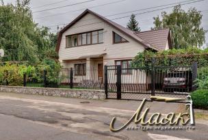 Дом в с. Владимирское.