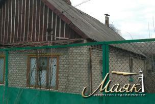 Дом в Шевченковском район.