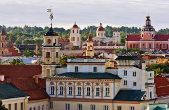 Продажа недвижимости в Литве