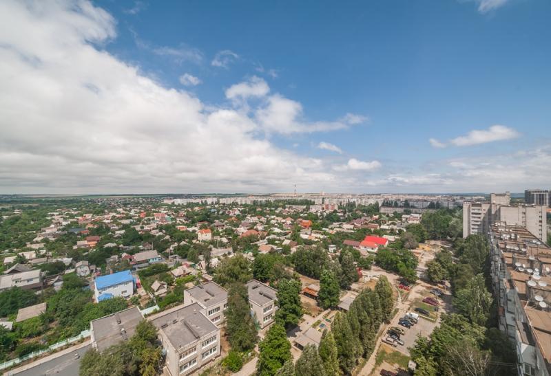 Дом на Бородинской, 1В