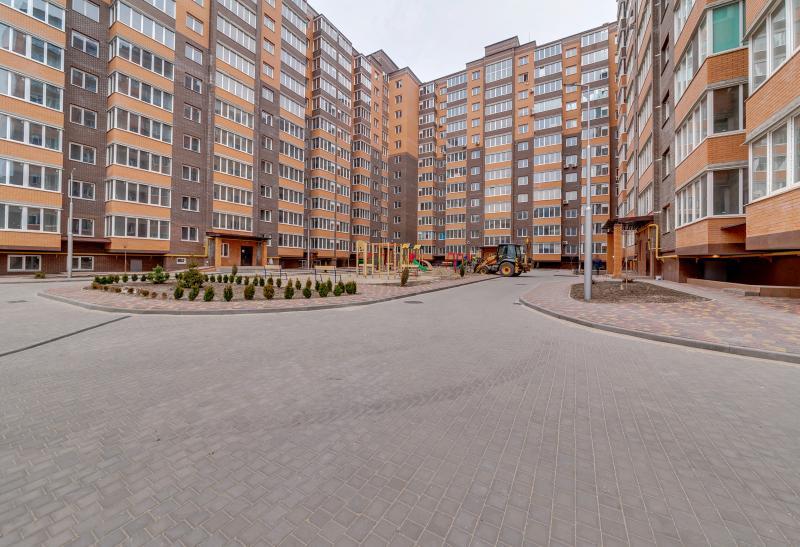 ЖК Александровский 1
