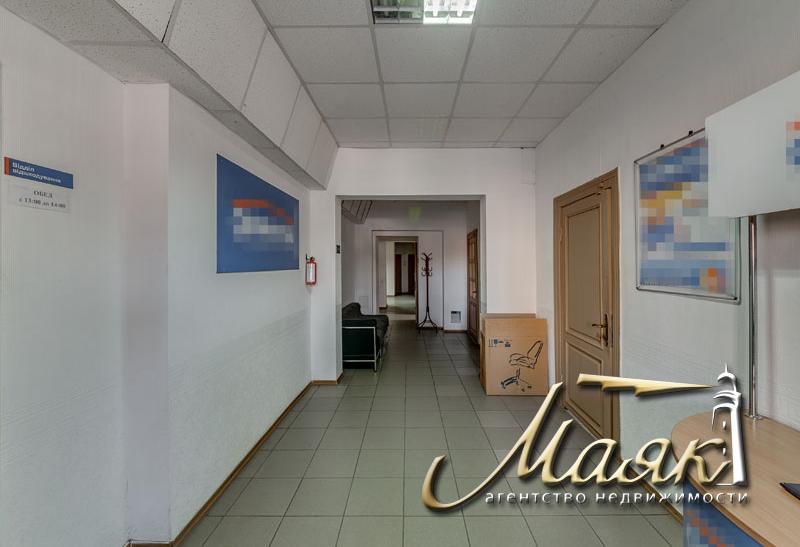 Офисное помещение по пр. Маяковского.