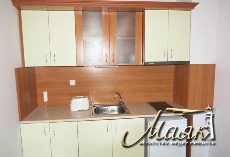 Предлагается к продаже светлая и просторная двухкомнатная квартира