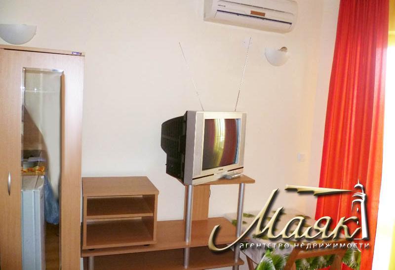 Предлагается к продаже уютная квартира-студия в современном комплексе