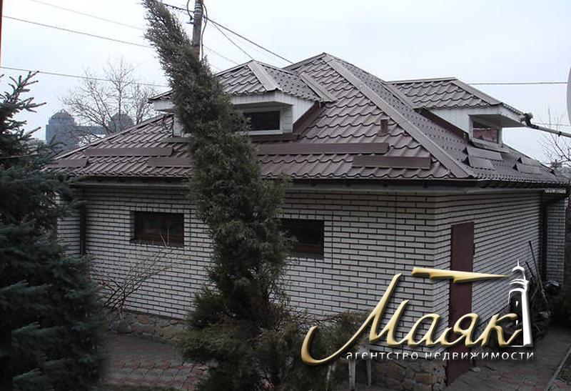 Дом по улице Нижняя.