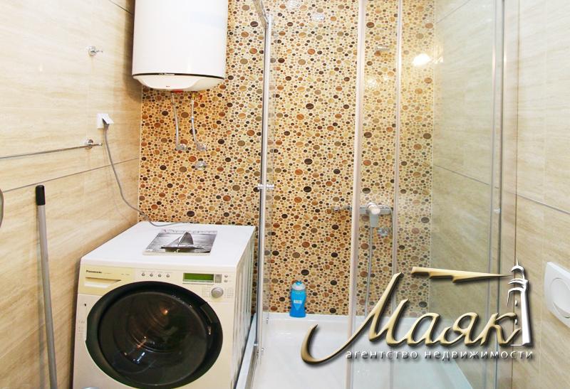 """Предлагается к продаже тихая и уютная двухкомнатная квартира в новом, современном доме """"NIVEL"""" в центре столицы"""