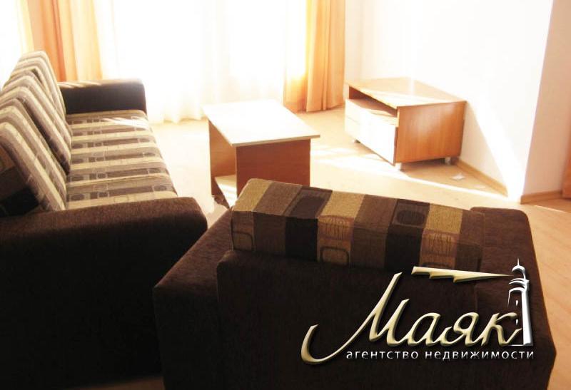 Предлагаются к продаже уютные апартаменты в новом современном комплексе