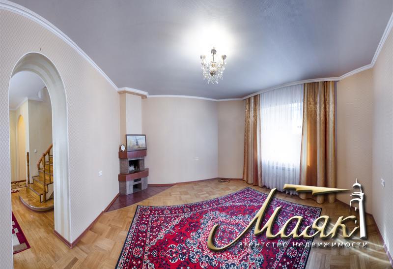 Дом в Шевченковском районе.