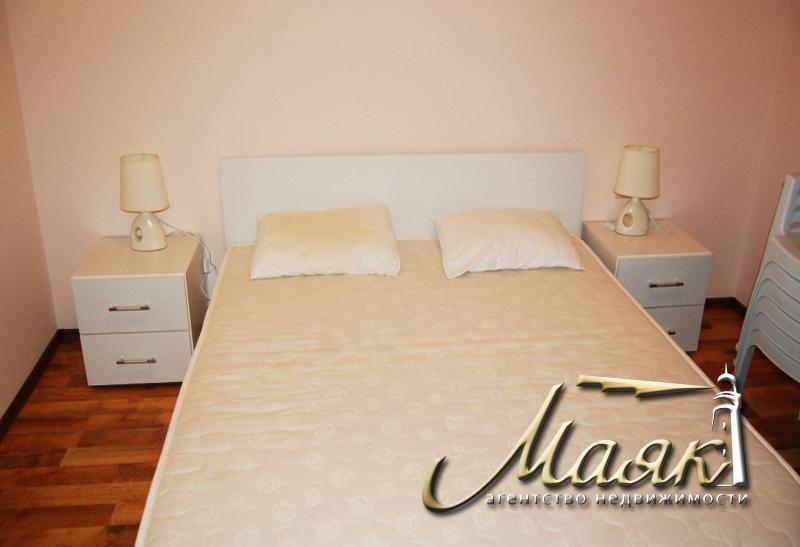 Представляем Вашему вниманию трехкомнатную квартиру с двумя спальнями в ваканционном комплексе закрытого типа