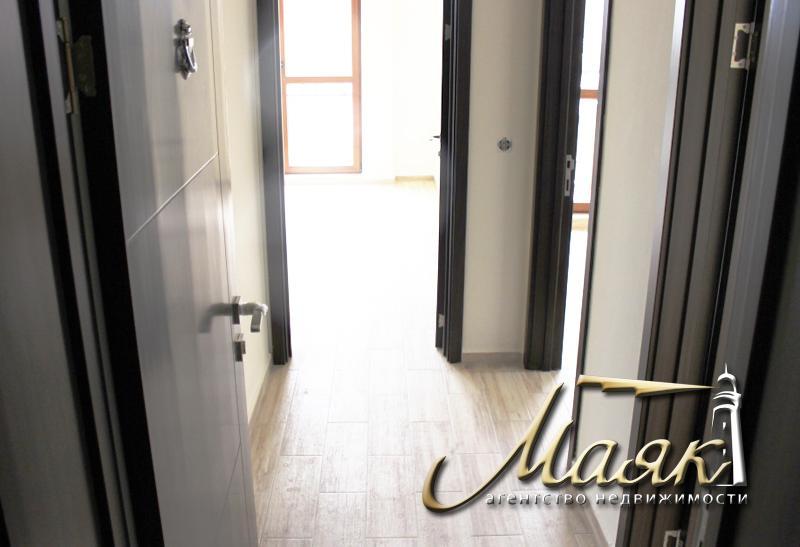Предлагается к продаже большая и уютная квартира в новом современном комплексе
