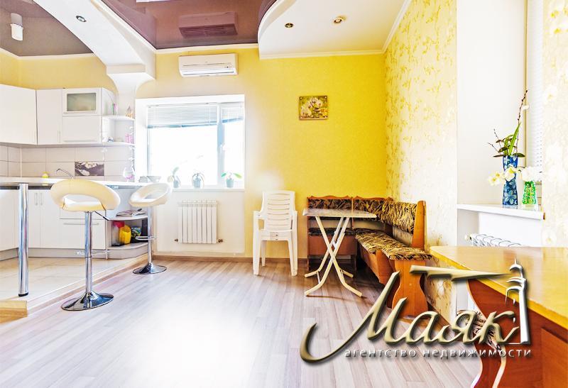 Предлагается к продаже дом на Солнечном.