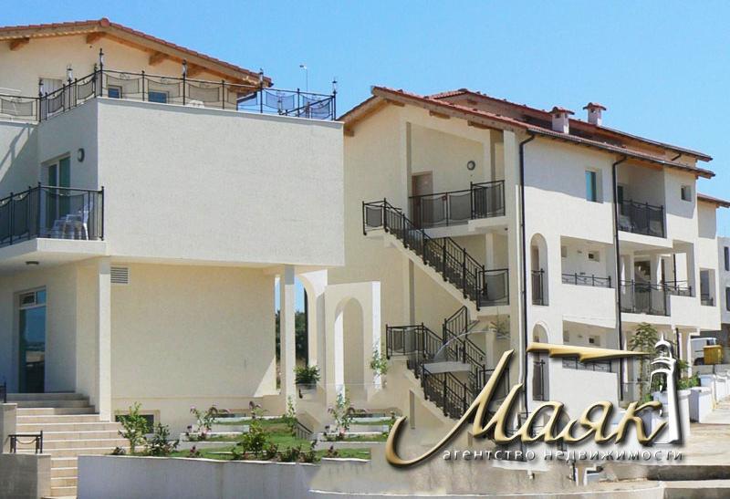 Предлагается к продаже действующий отель, расположенный в г. Созополь
