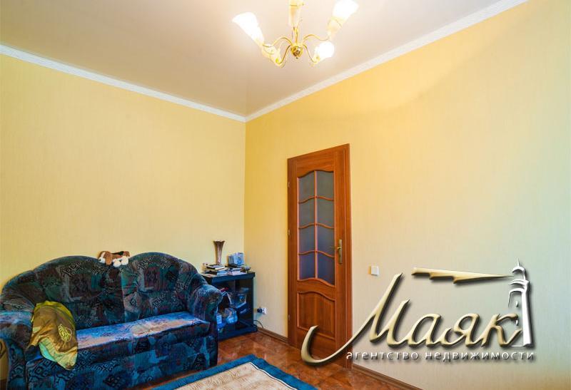 2-х этажный дом в Вознесеновском районе.