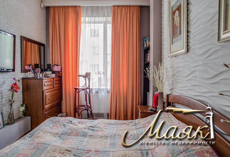 Уютная 3-комнатная квартира на Правом Берегу, Днепровский район